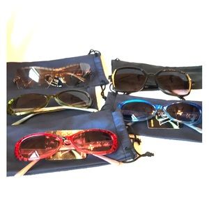 Accessories - Assorted Sunglasses. $10.00. For all